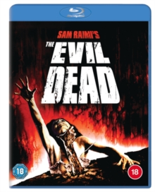 The Evil Dead, Blu-ray BluRay