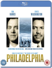 Philadelphia, Blu-ray  BluRay