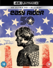 Easy Rider, Blu-ray BluRay