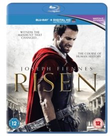 Risen, Blu-ray BluRay