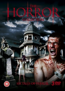 The Horror Collection, DVD DVD