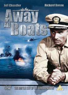 Away All Boats, DVD  DVD