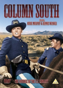 Column South, DVD  DVD