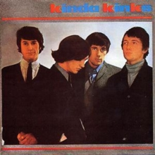 Kinda Kinks (Bonus Tracks Edition), CD / Album Cd