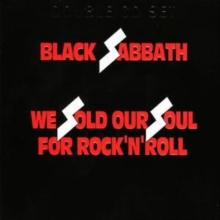 We Sold Our Soul for Rock 'N' Roll, CD / Album Cd