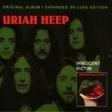 Innocent Victim (Deluxe Edition), CD / Album Cd
