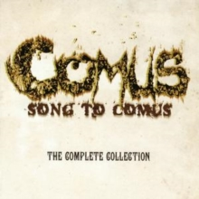 Song to Comus - The Complete Collection, CD / Album Cd