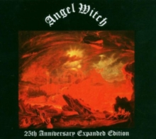 Angel Witch (25th Anniversary Edition), CD / Album Cd