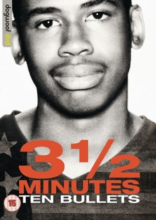 3 1/2 Minutes, Ten Bullets, DVD  DVD