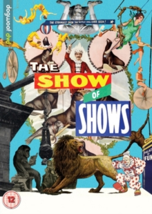 The Show of Shows, DVD DVD