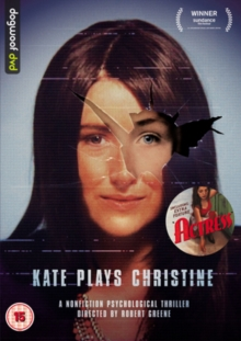 Kate Plays Christine, DVD DVD
