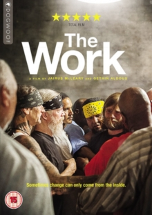 The Work, DVD DVD