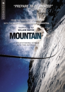 Mountain, DVD DVD