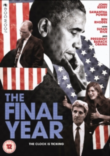 The Final Year, DVD DVD