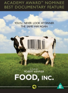 Food, Inc., DVD  DVD