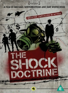 The Shock Doctrine, DVD DVD