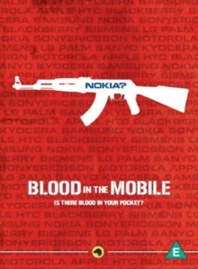 Blood in the Mobile, DVD  DVD