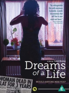 Dreams of a Life, DVD  DVD