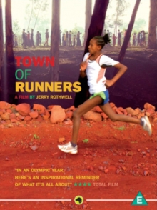 Town of Runners, DVD  DVD