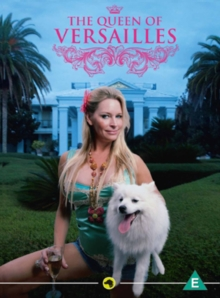 The Queen of Versailles, DVD DVD