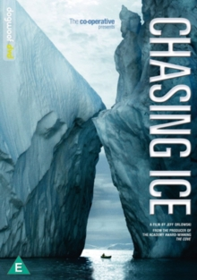Chasing Ice, Blu-ray  BluRay