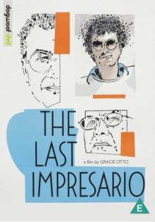 The Last Impresario, DVD DVD