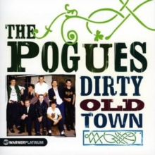 Dirty Old Town, CD / Album Cd