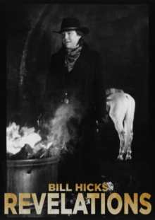 Bill Hicks: Revelations, DVD DVD
