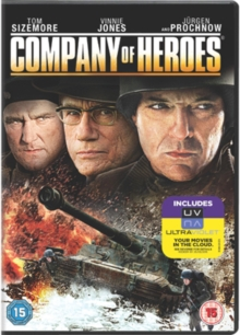 Company of Heroes, DVD  DVD
