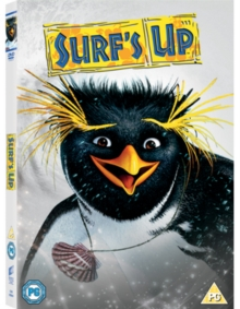 Surf's Up, DVD  DVD