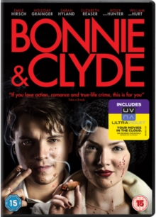 Bonnie and Clyde, DVD  DVD