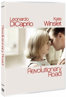 Revolutionary Road, DVD  DVD