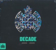 Decade 2000-2009, CD / Album Cd