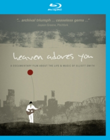 Heaven Adores You, Blu-ray  BluRay