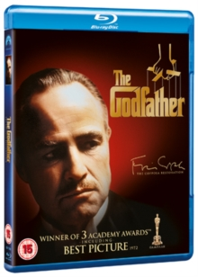 The Godfather, Blu-ray BluRay