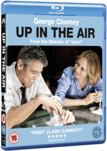 Up in the Air, Blu-ray  BluRay