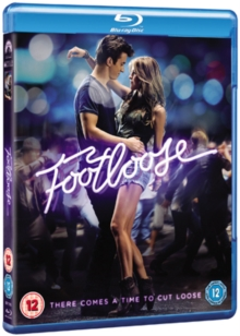 Footloose, Blu-ray  BluRay