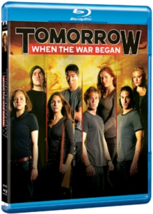 Tomorrow, When the War Began, Blu-ray  BluRay