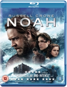 Noah, Blu-ray  BluRay