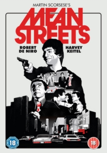 Mean Streets, DVD  DVD
