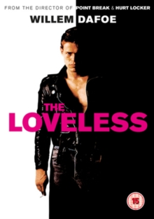 The Loveless, DVD DVD