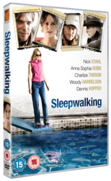 Sleepwalking, DVD  DVD