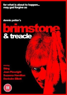 Brimstone and Treacle, DVD  DVD