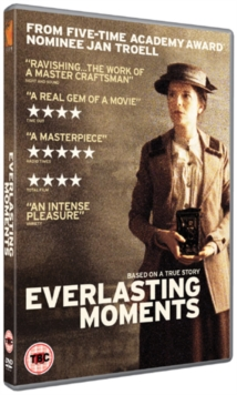 Everlasting Moments, DVD  DVD