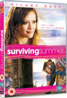 Surviving Summer, DVD  DVD