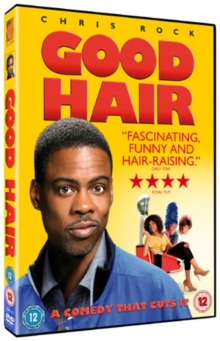 Good Hair, DVD  DVD