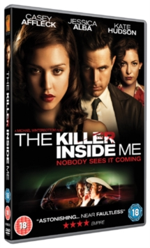The Killer Inside Me, DVD DVD
