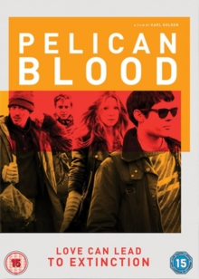 Pelican Blood, DVD  DVD