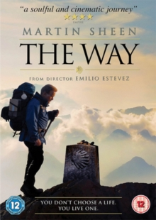 The Way, DVD DVD