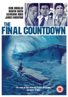 The Final Countdown, DVD DVD